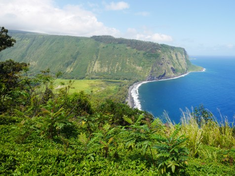waipio valley big island hawaii hawaï usa roadtrip travel blog voyage traveltothemoonandback travel to the moon and back
