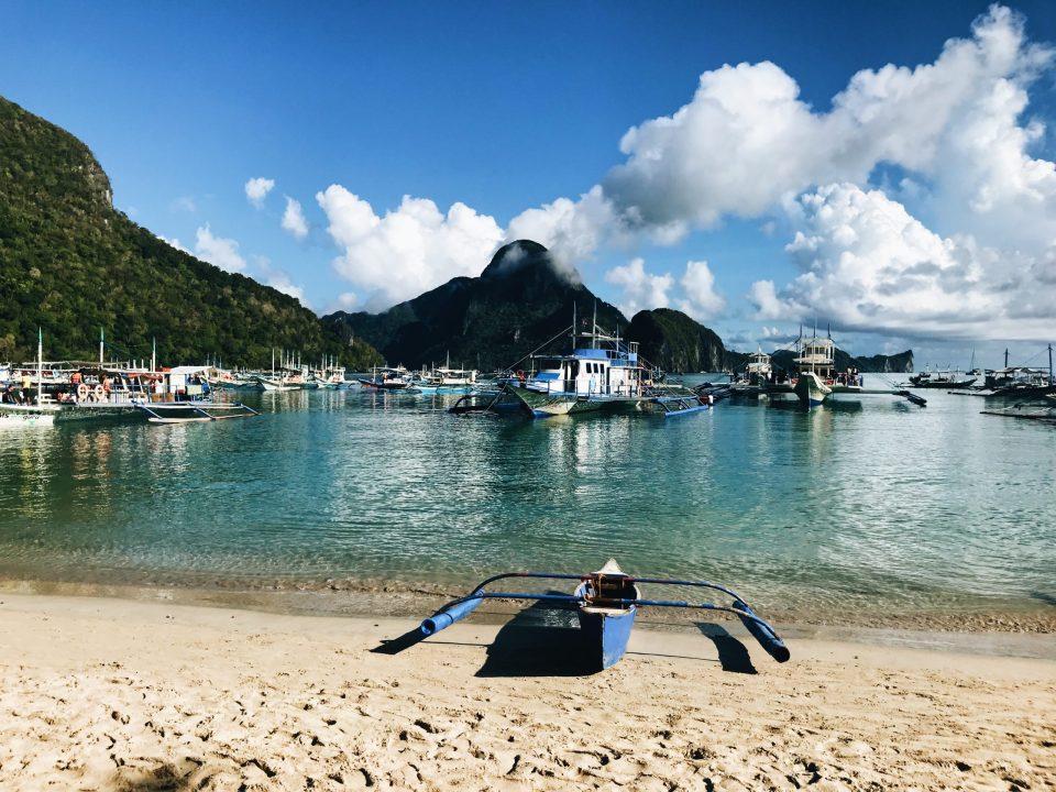 traveltothemoonandback voyage blog philippines palawan EL NIDO explorer asie