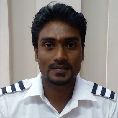 Ajit Ashokan - Webjet