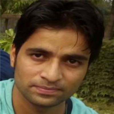 Arif Ali  - InterGlobe Technologies