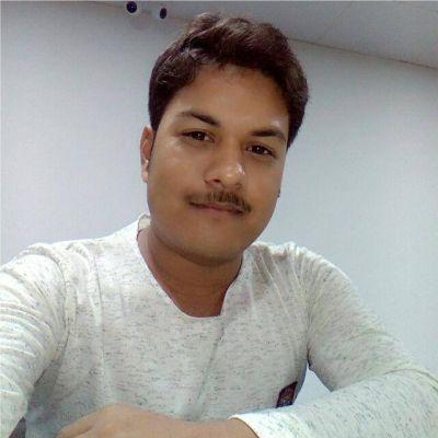 Kumar Sumant - Paras Travels - Salary 24000