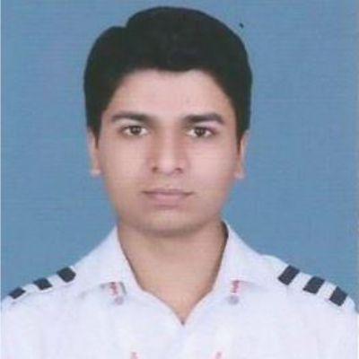 Prashant Saini - InterGlobe Technologies