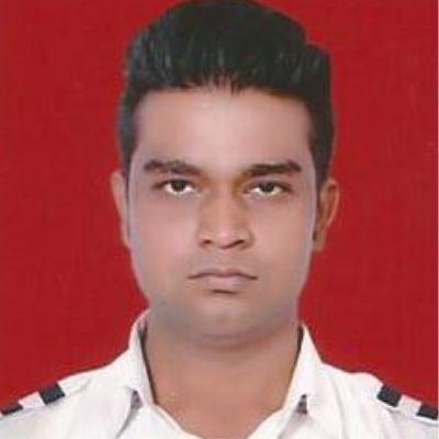 Puneet Kr Pushkar - Egencia - Salary 19000