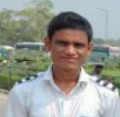 Raj Kumar - Make My Trip