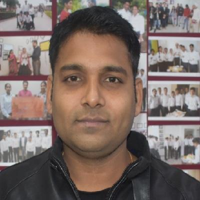 Amit Giri - Travel Agency