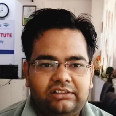 Atik Khan - Yatra.com - Salary 19000