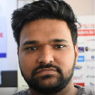 Gagan Bhatia - Odigeo