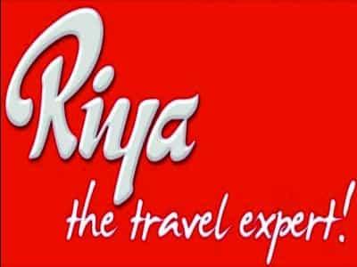 riya-travels