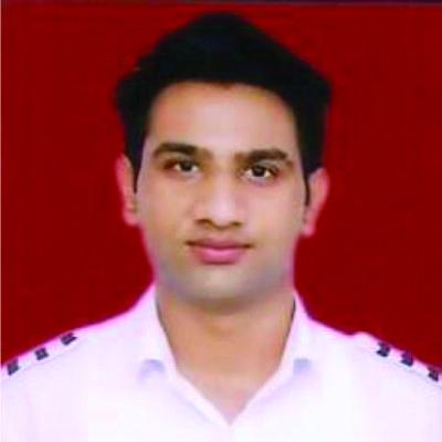 Harsh Sharma - InterGlobe Technologies (IGT)