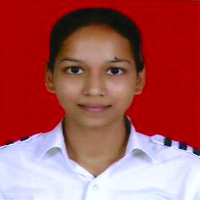Ritu Gautam - InterGlobe Technologies - Salary 15500