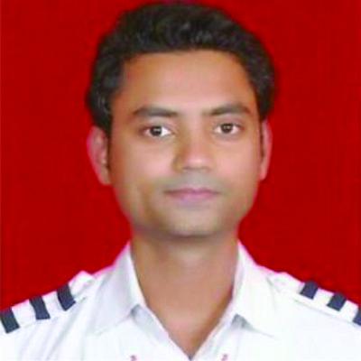 Sarvesh Agrahari - iSON