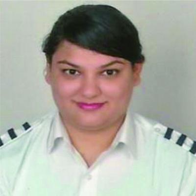 Shruti Sharma - InterGlobe Technologies (IGT)