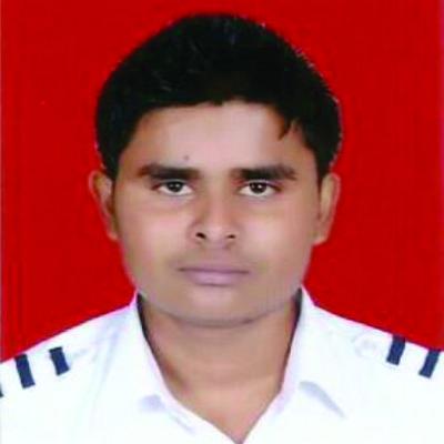 Shubham Raghav - InterGlobe Technologies - Salary 15500