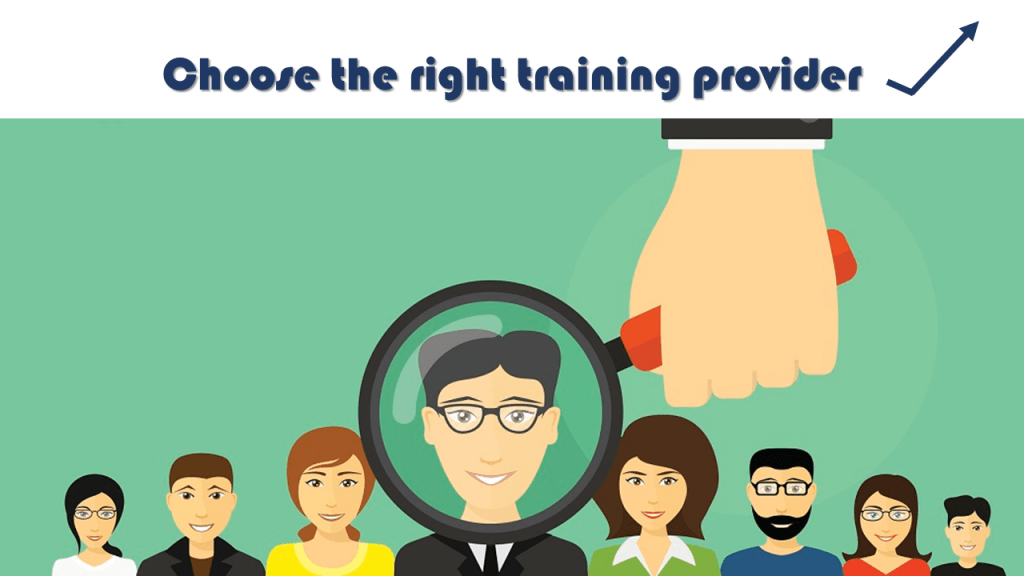 choose-a-right-training-provider