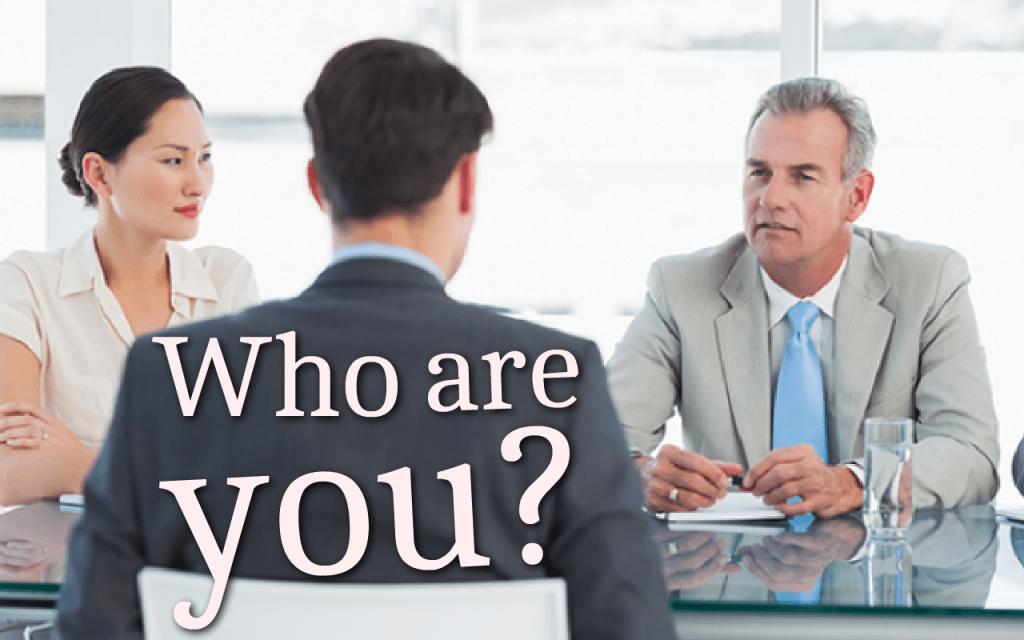 interview-tips-for-freshers-who-are-you