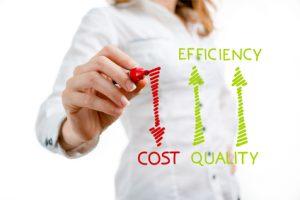 cost-advantage