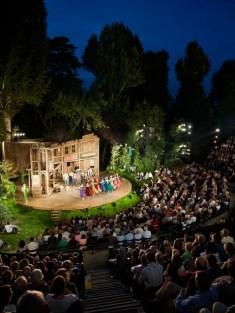 Regent's Park - Open Air Theatre