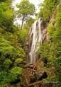 Adirondacks - Rainbow Falls
