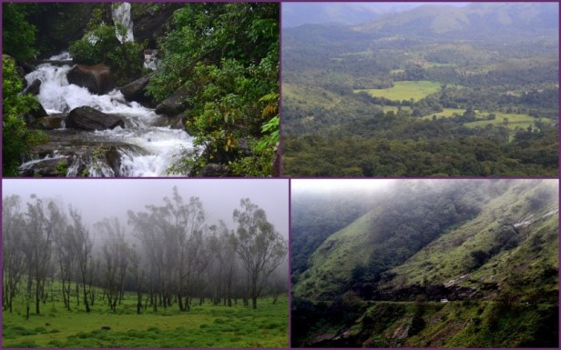 Image result for Rain Trip from Bangalore – Explore the Western Ghats