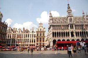 Bruxelles_Grand_Place