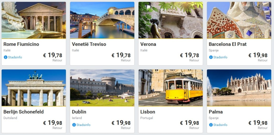 #39 Ryanair sale