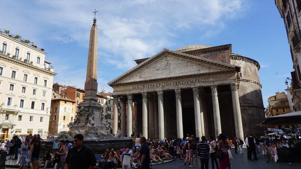 20 Pantheon