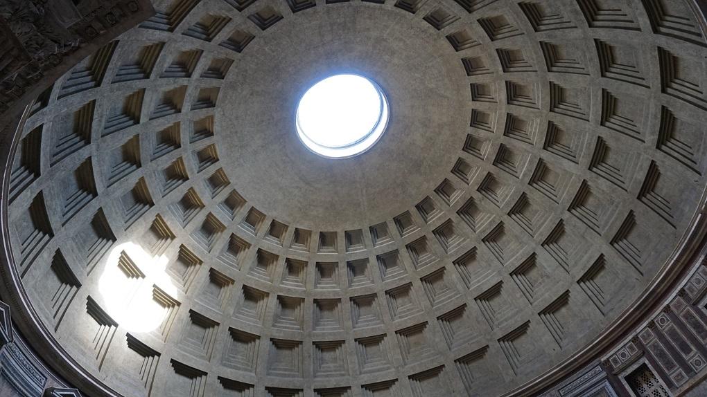 21 Pantheon b