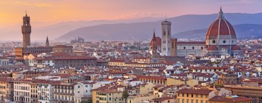 4 Top Places to Visit in Florence