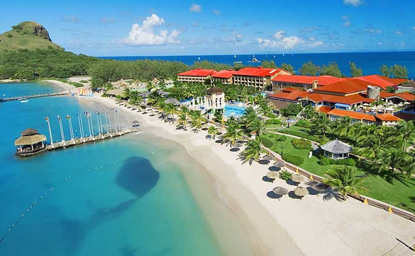28 best all inclusive resorts in the caribbean for Best locations for all inclusive resorts