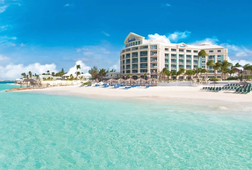Singles only resorts caribbean