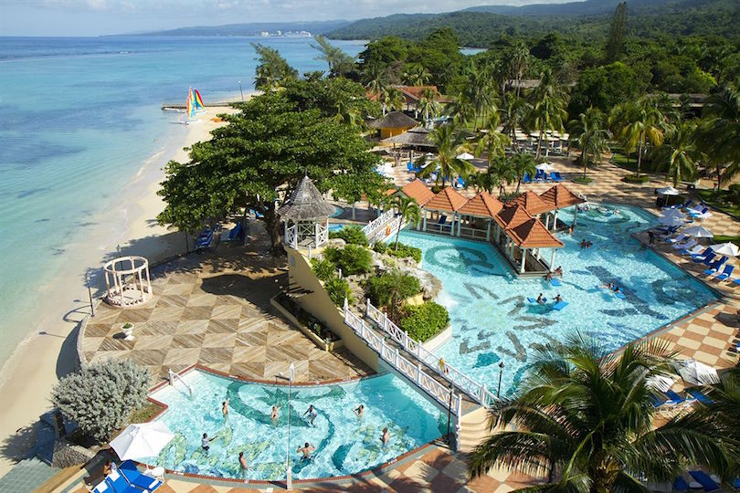 The Jewel Dunns River
