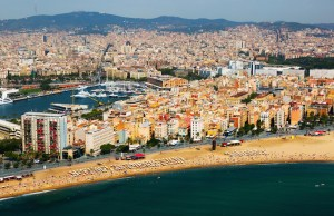 4 Top Places to Visit in Barcelona