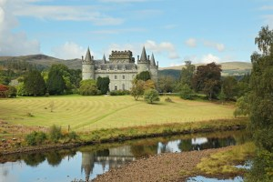 22 Mind-Blowing Castles in Scotland
