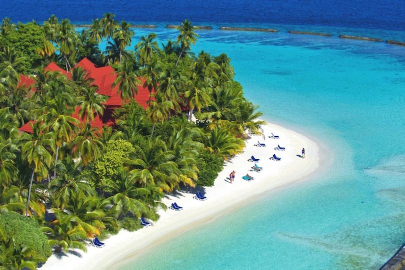 Kurumba Maldivess