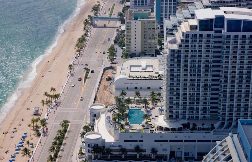 Hilton Fort Lauderdale Beach Resort