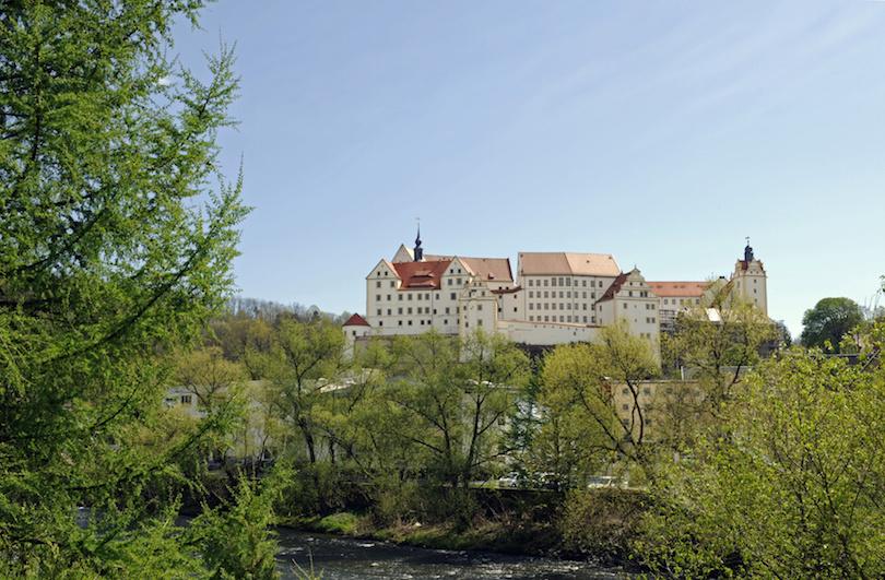 Colditz Castle