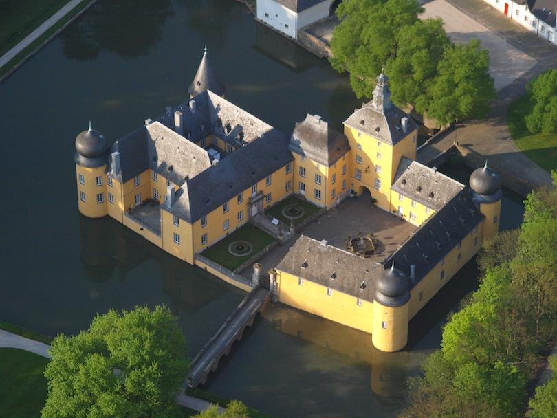 Gudenau Castle