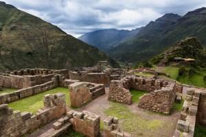 10 Destinations in Peru You Should Visit