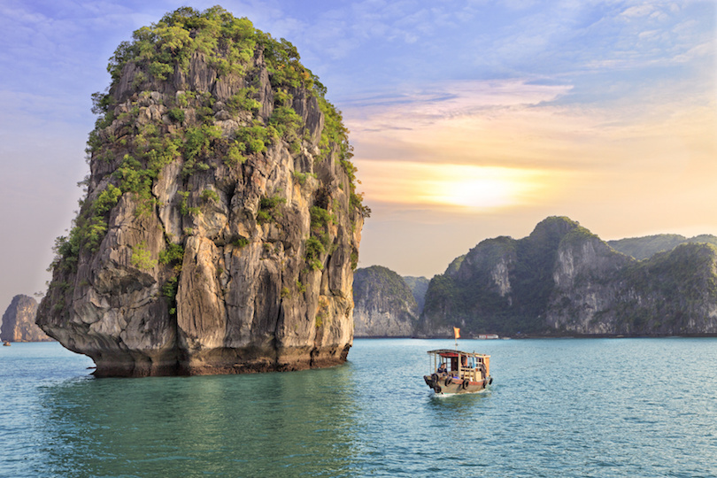 15 Most Beautiful Countries in Asia - Traveluto