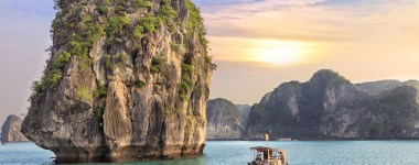 15 Most Beautiful Countries in Asia
