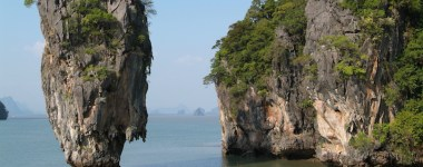 8 Most Famous Landmarks in Thailand