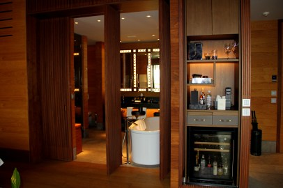 The Chedi Andermatt Grand Deluxe Zimmer