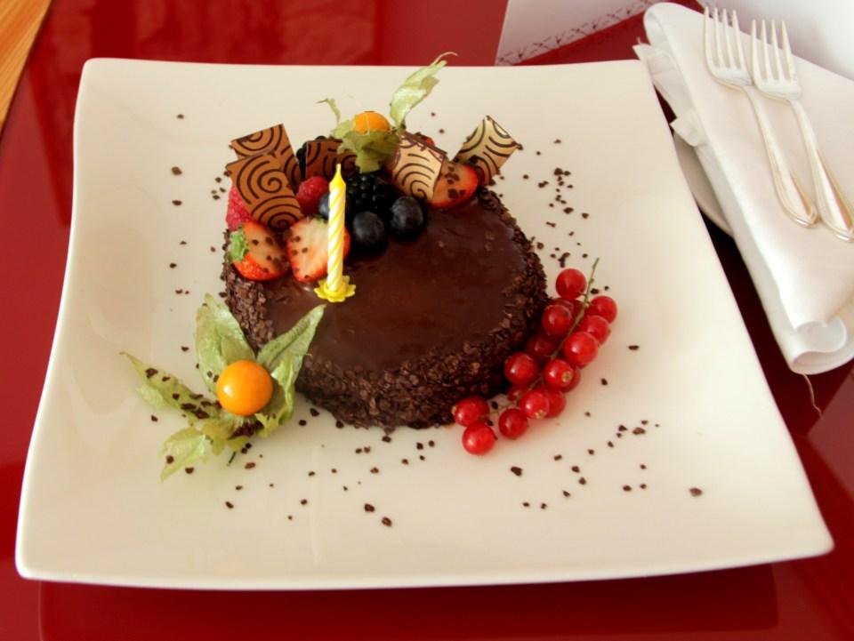 Sabrinas Cake
