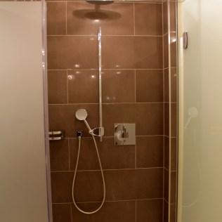Alpine Palace Hinterglemm Shower