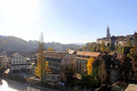 View of Bern
