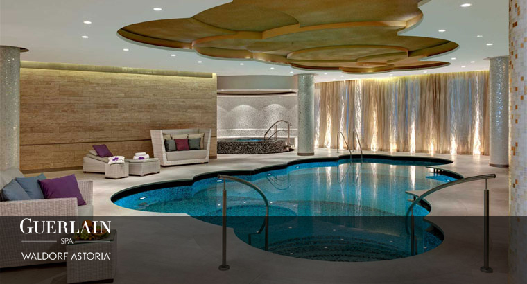 Very nice SPA (Image Source: Waldorf Astoria / waldorfastoriaberlin.com)