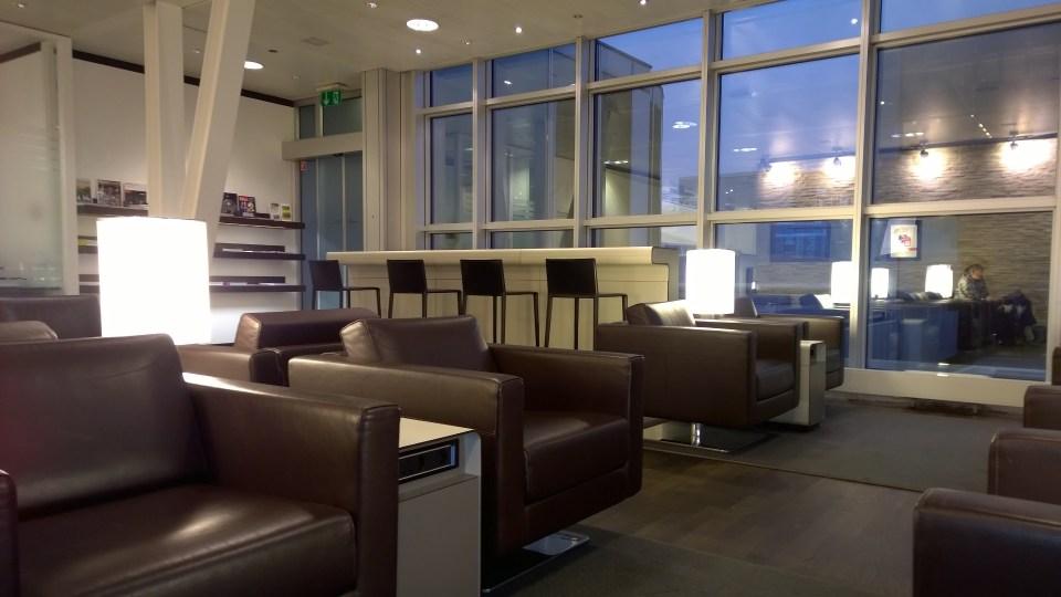 Swiss Lounge Seating