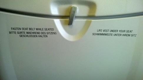 Seat 6