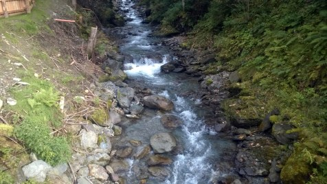 Small River 2