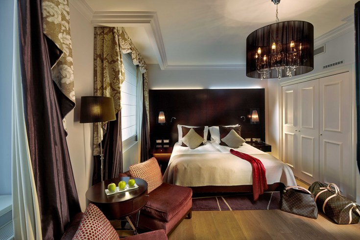 Superior Room (Image Source: The Leading Hotels of the World / lhw.com)